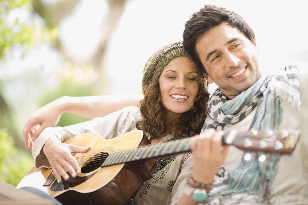 چند راه حل خوب برای اینکه روابط خوبی با همسرتان داشته باشید!