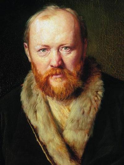 الکساندر آستروفسکی