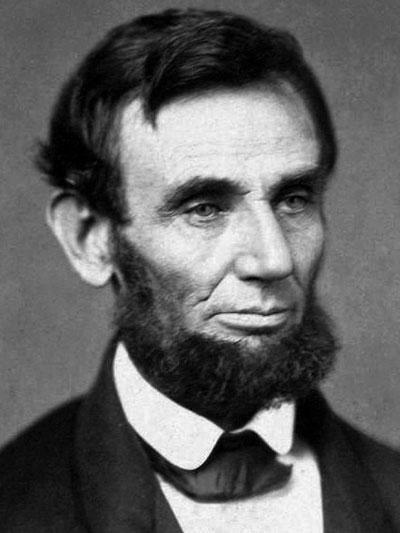 آبراهام لینکُلن