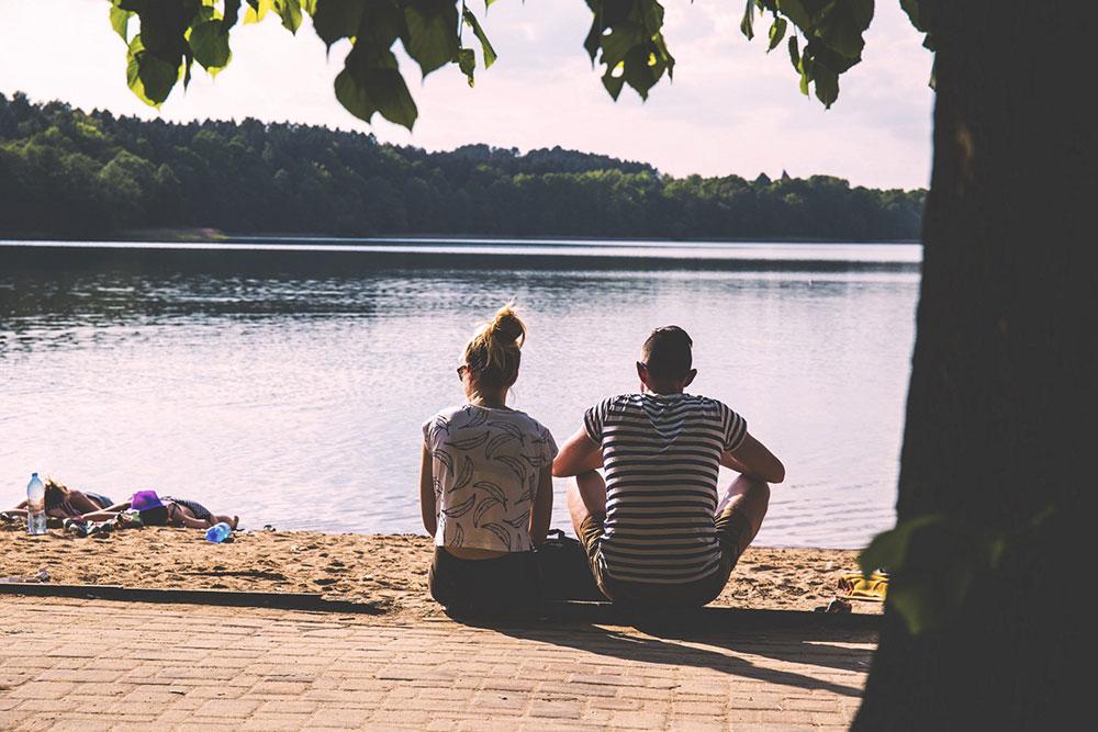 چطور در زندگی مشترک، رابطهی عاطفی باکیفیتی را تجربه کنیم؟