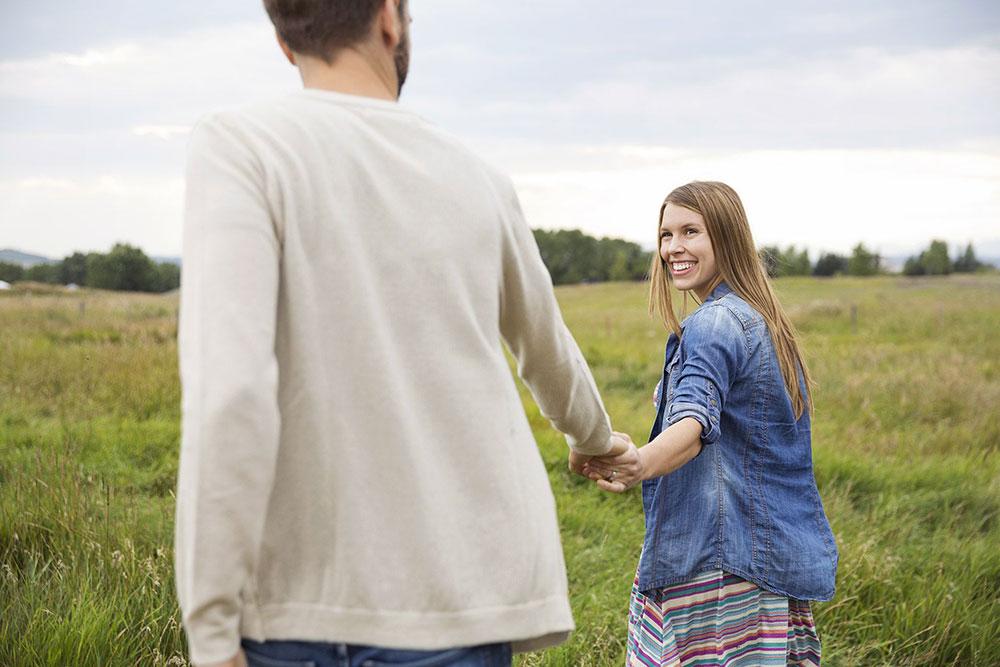 تکنیک های جلب اعتماد همسر در زندگی مشترک!