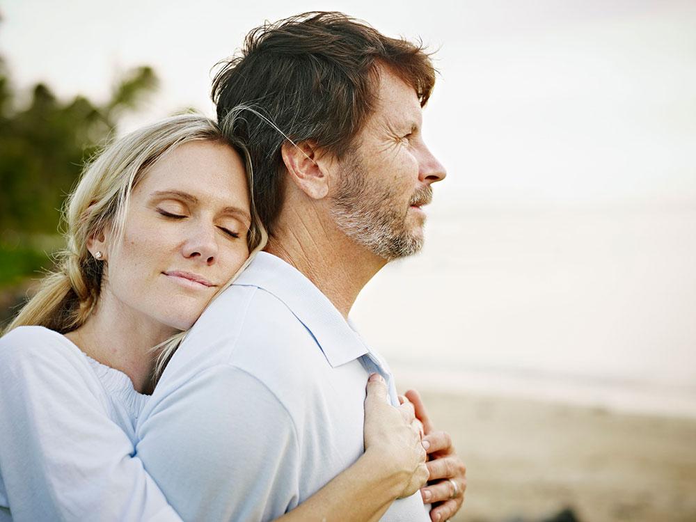 چند ترفند عالی برای نشان دادن احترام و محبت به همسر