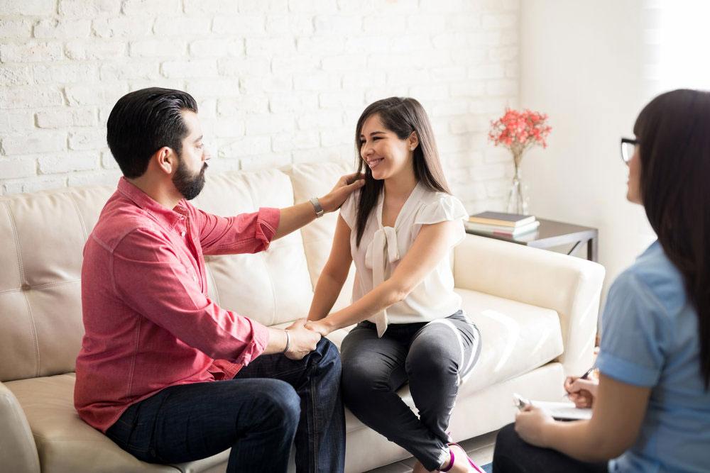 نکاتی که باید درباره مشاوره ازدواج بدانید