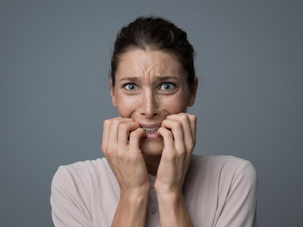 چطور استرس شدید را کنترل کرده و آن را به انگیزه ی حرکت تبدیل کنیم؟