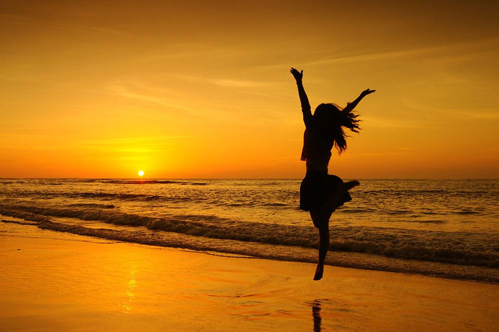 آیا برای رسیدن به اهدافتان فداکاری میکنید یا فقط رنج میکشید؟