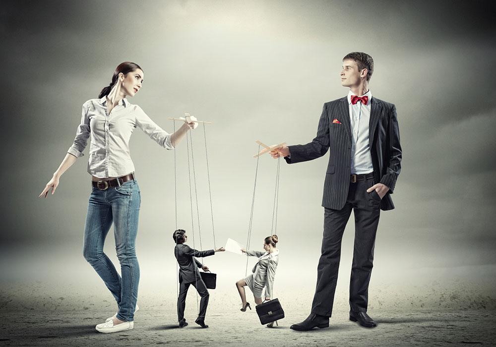 چگونه متوجه شویم با فردی کنترلگر در رابطه هستیم؟