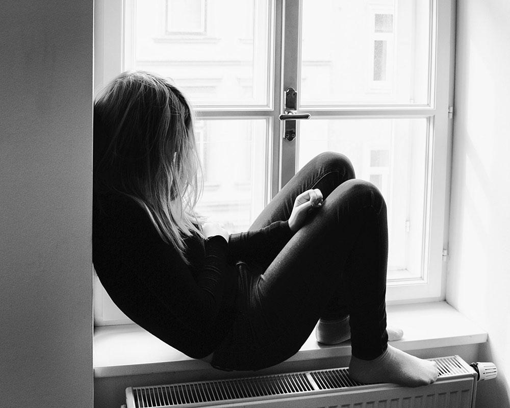 افسردگی خود را به روش انسانهای اولیه درمان کنید!