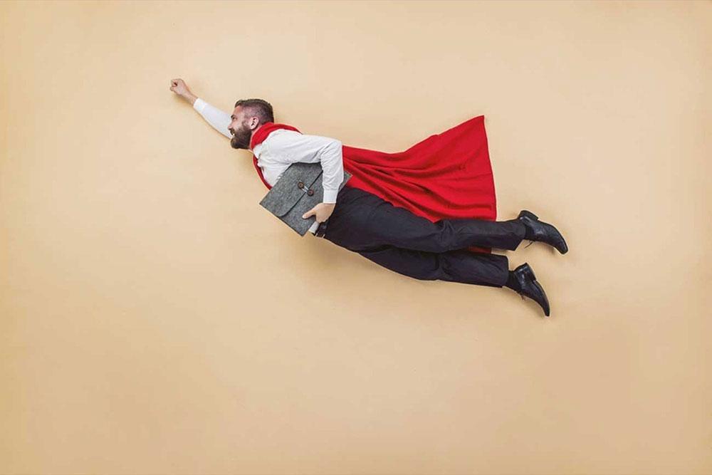 کارآفرینان و مدیران نقایصی دارند و نباید آنها را سوپرمن بدانید!