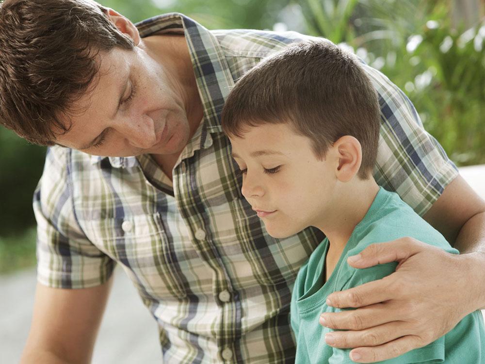 به عنوان یک پدر چگونه از همسر شاغل خود حمایت کنیم؟