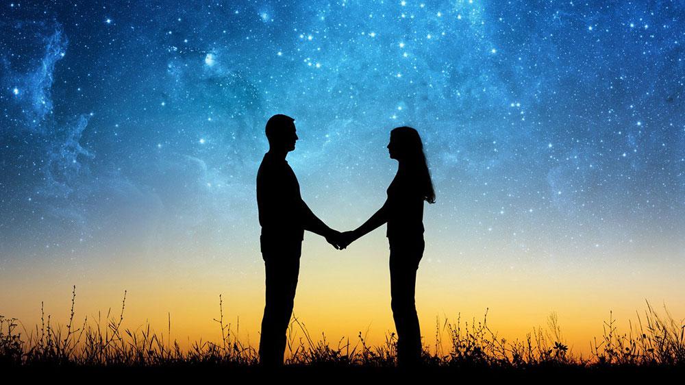 عاشق شدن باعث بهبود سلامت جسم و روح می شود