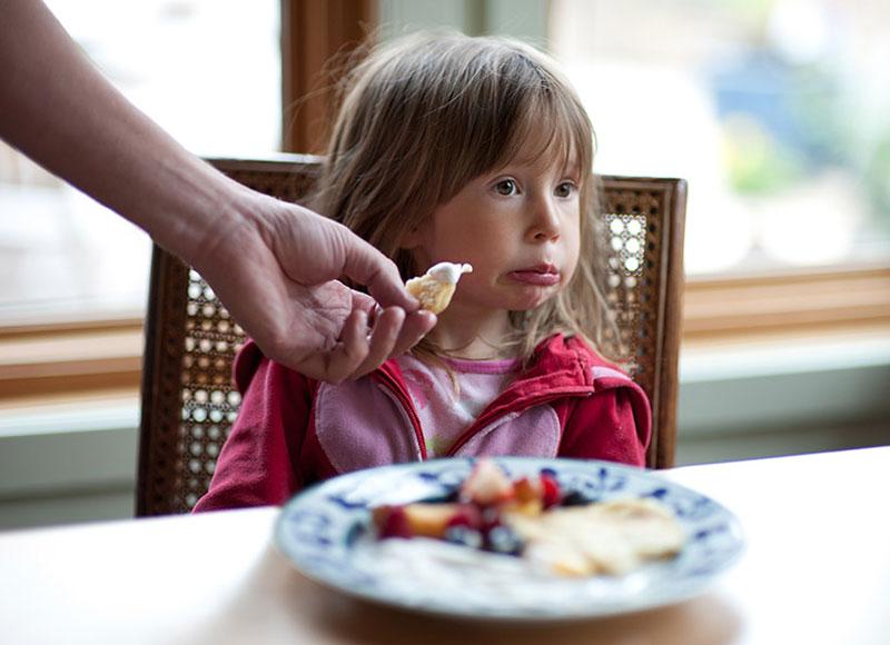 12 روش تربیت کودکان سرسخت و لجباز
