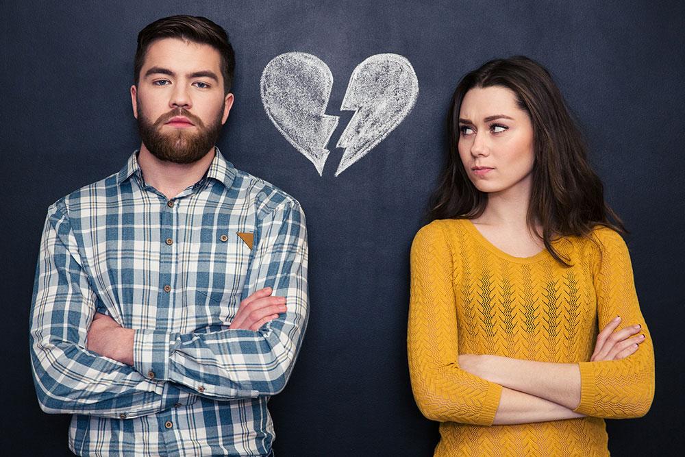 ازدواج موفق با عمل به توصیهی کسانی که ازدواج ناموفق داشتهاند!