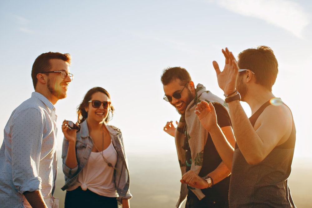 چگونه تشخیص دهیم  در زندگی روابط مثبتی داریم؟