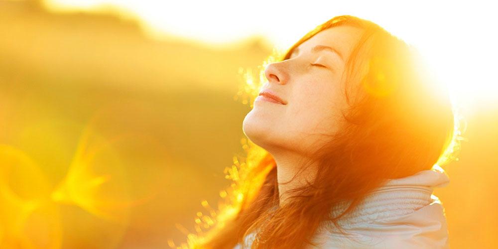 راهکارهای طلایی برای اینکه مثبت اندیش شویم!