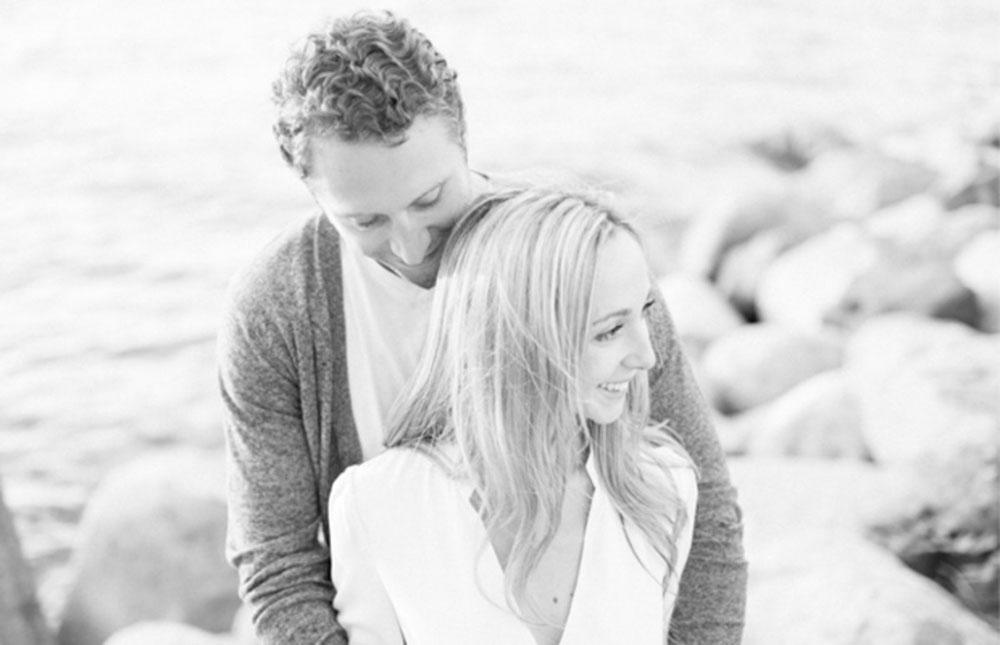 چطور عشق و محبت خود را به همسرمان ابراز کنیم؟