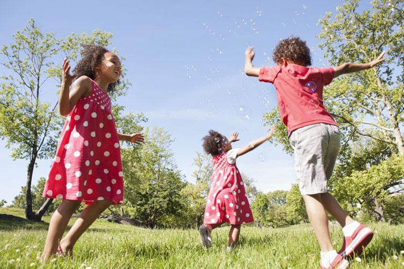 راهکارهای مفید و کاربردی برای تربیت فرزندان