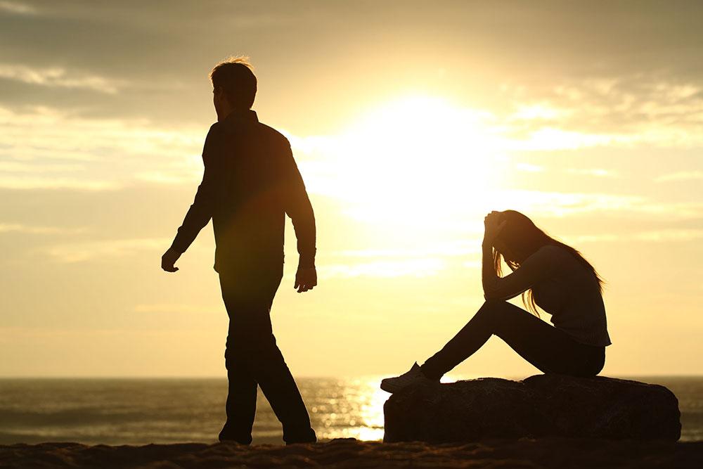 نشانههای رابطه سمی چیست و چگونه میتوانیم خود را از رابطه سمی نجات دهیم؟