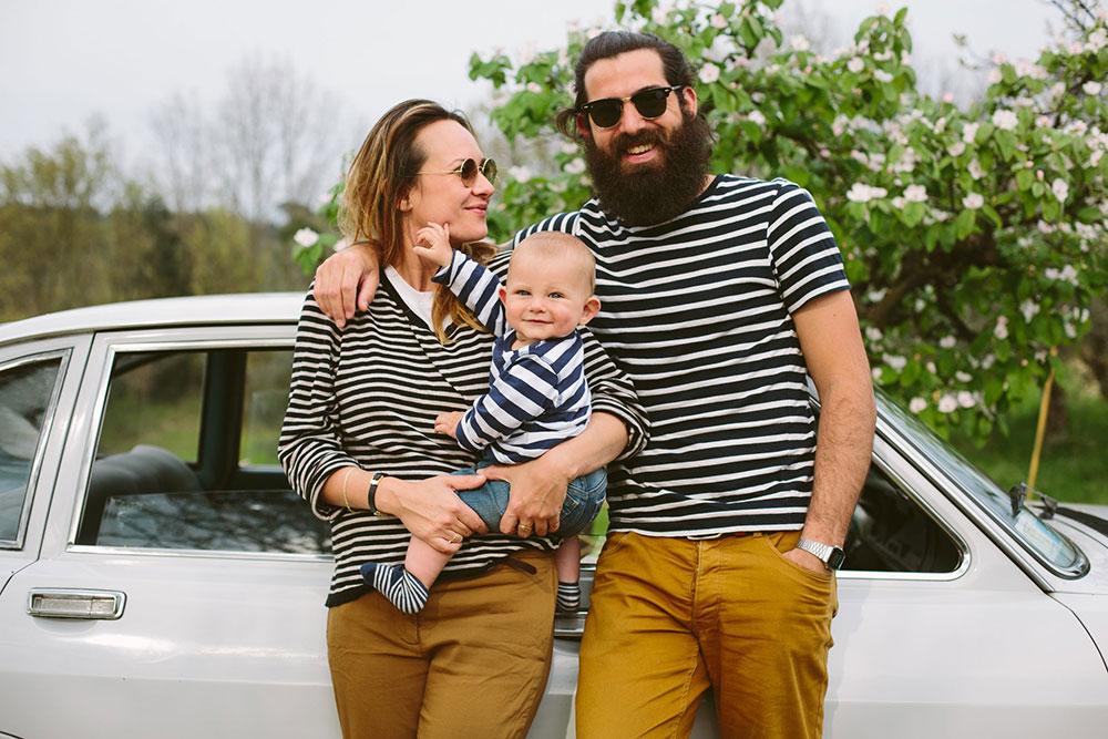 چگونه اجازه ندهیم کار جلوی وقت گذراندن با خانواده را بگیرد