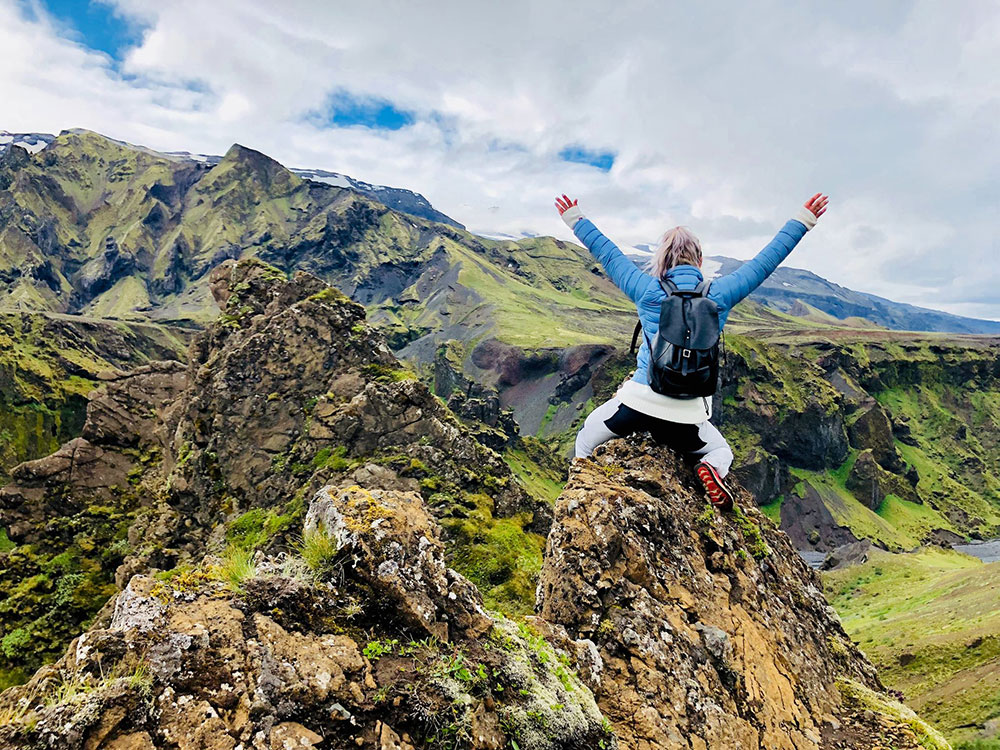 افراد موفق با چند تغییر کوچک، از زندگی لذت بیشتری می برند!