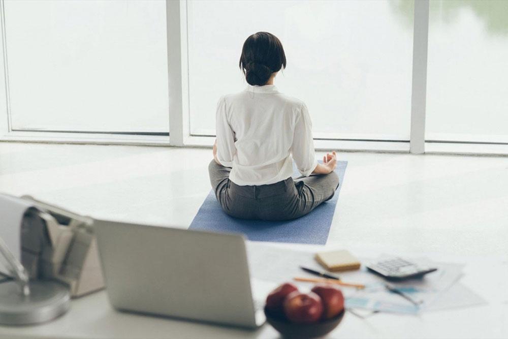 عادت های سادهای که میزان بهرهوری در محل کار را افزایش میدهد