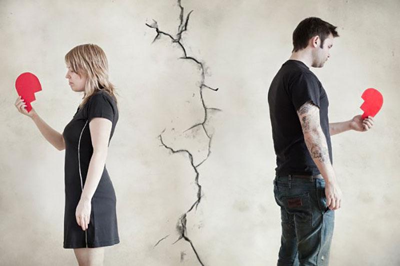 5 اشتباه و 5 پیشنهاد برای تمام کردن یک رابطه عاشقانه!