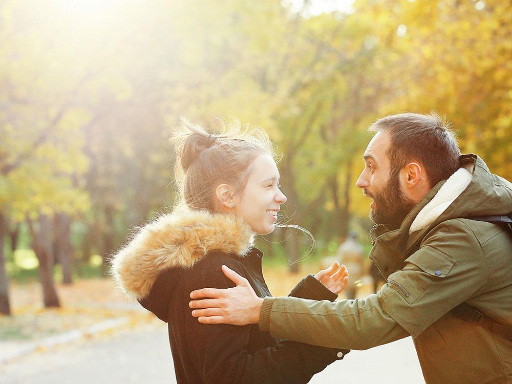 چطور مطمئن شویم که عشق واقعی را تجربه کردهایم؟