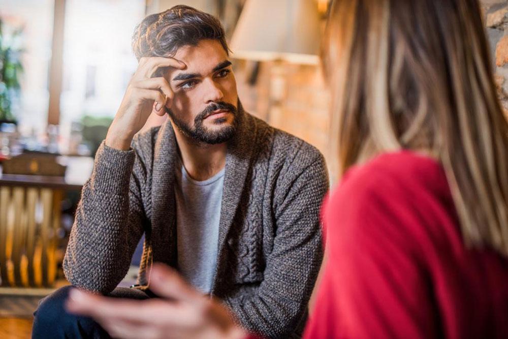 درمان همسر افسرده؛ چطور به درمان افسردگی همسرمان کمک کنیم؟
