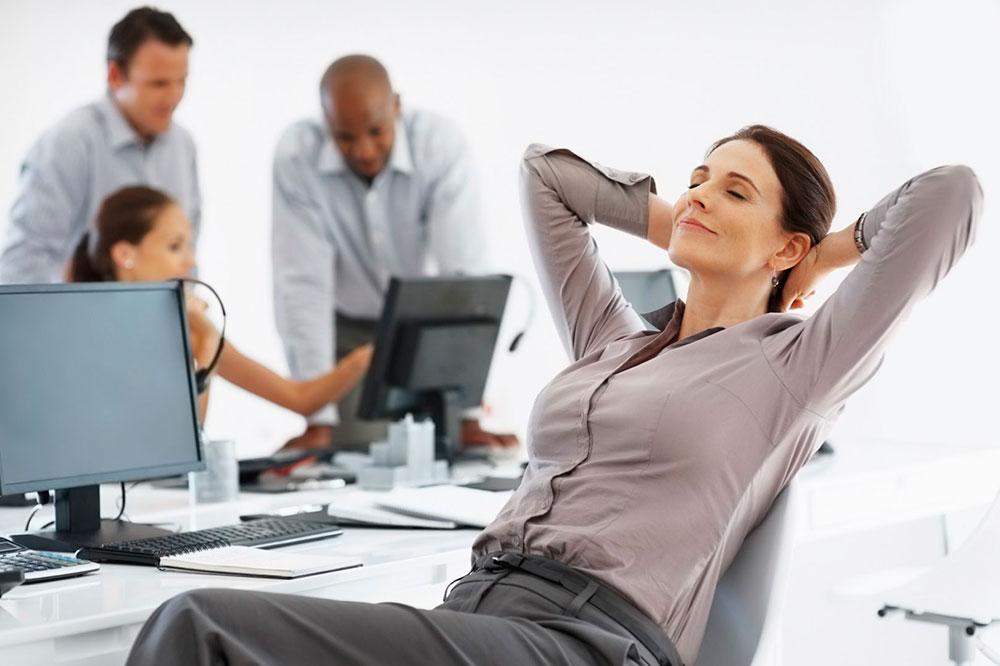 چند راهکار عالی برای مدیریت کردن استرس و حفظ آرامش درونی