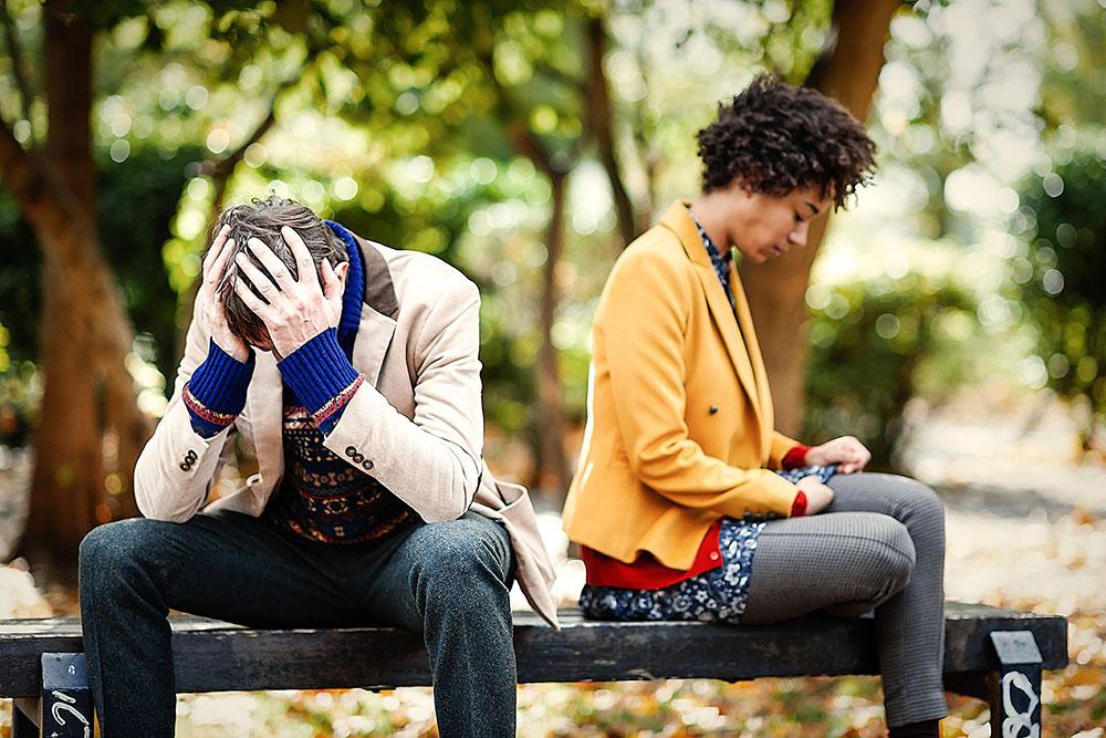 با عمل به چه باید و نبایدهایی، خوشبختترین زوج دنیا شویم؟