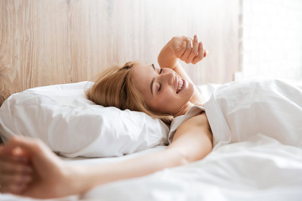 چگونه سحرخیز شویم و بدون دردسر از رختخواب بلند شویم؟