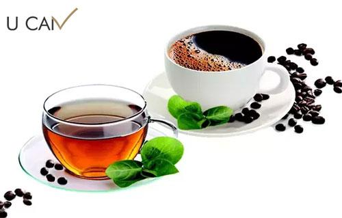 قهوه. چای. کافئین. نوشیدنی. روزه. روزه داری. افطار. سحر. تشنگی