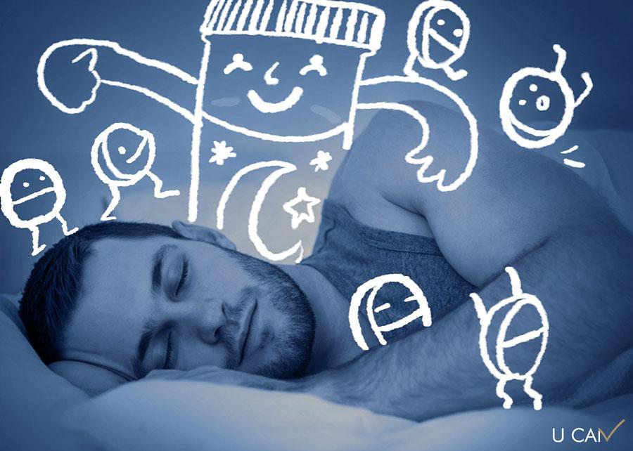 هورمون ملاتونین افزایش هورمون ملاتونین علل ابتلا به افسردگی فصلی melatonin hormone