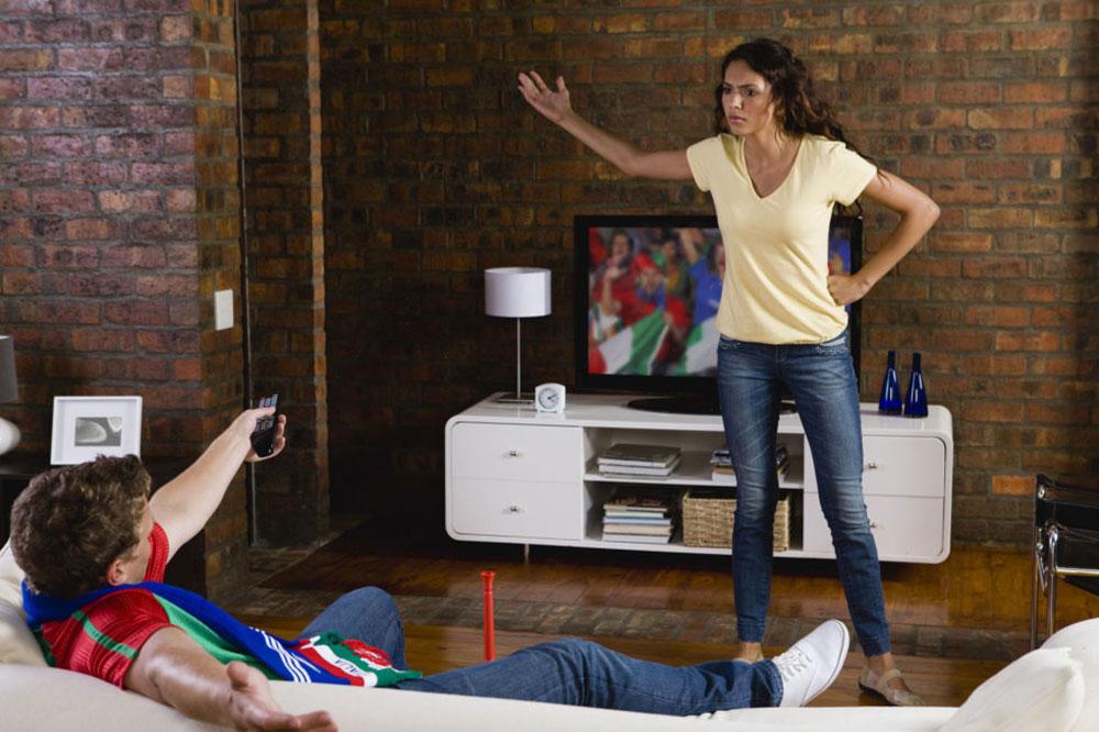 عوامل مهمی که شما را مجبور می کند از همسرتان طلاق بگیرید!