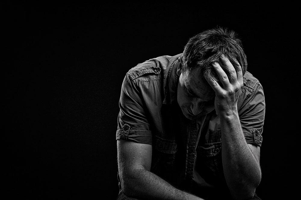 چگونه اضطراب خود را از بین ببرم؟