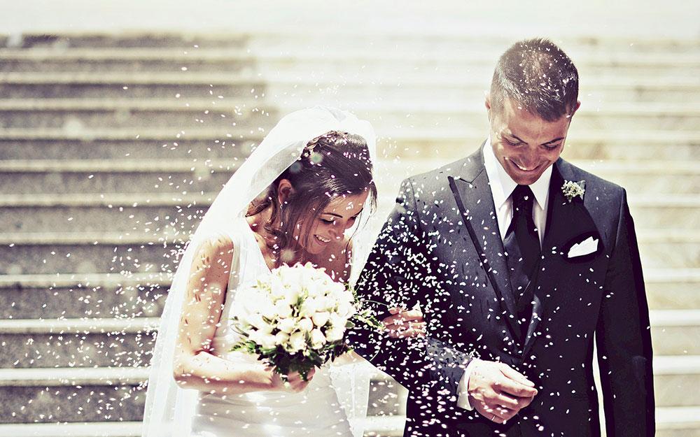 آقایان چگونه می توانند ازدواج موفقی داشته باشند؟