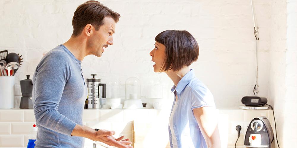 مشاوره به کدام یک از مشکلات زناشویی خاتمه می دهد؟