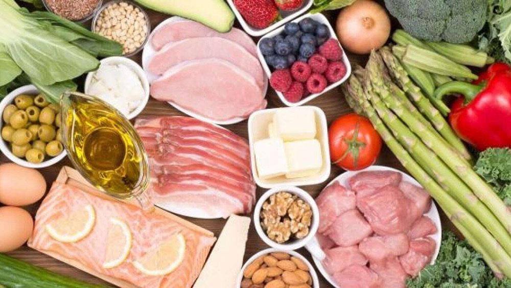 معرفی محبوبترین رژیمهای غذایی