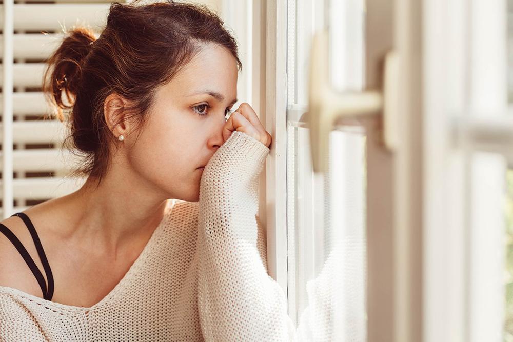 انواع مختلف اختلال اضطراب و روش درمان آن