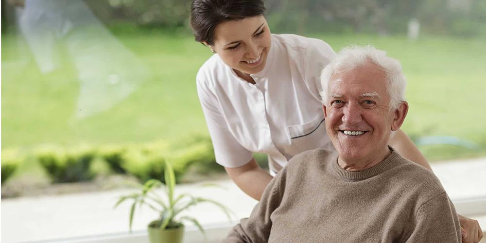 راهنمای سالم پیر شدن برای افراد مسن