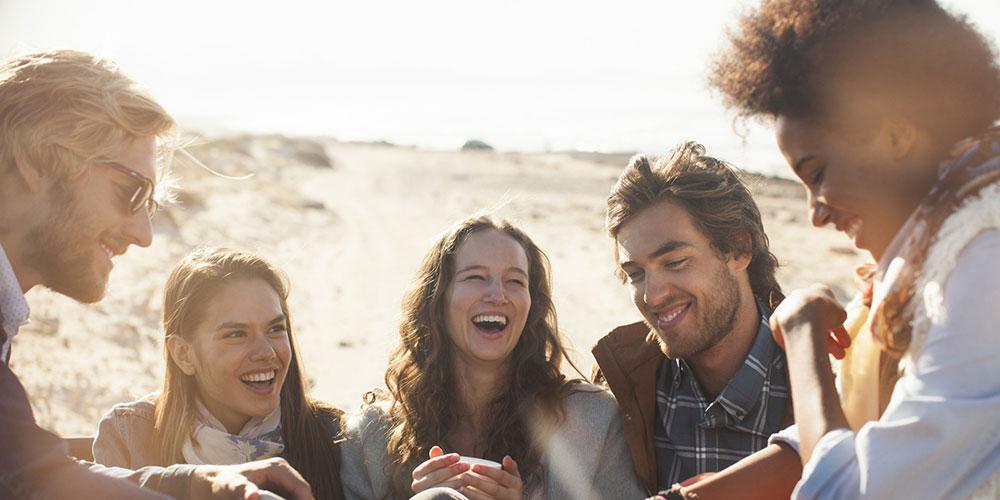 آدم های شاد با داشتن چه عادتهای مشترکی، به موفقیت میرسند؟