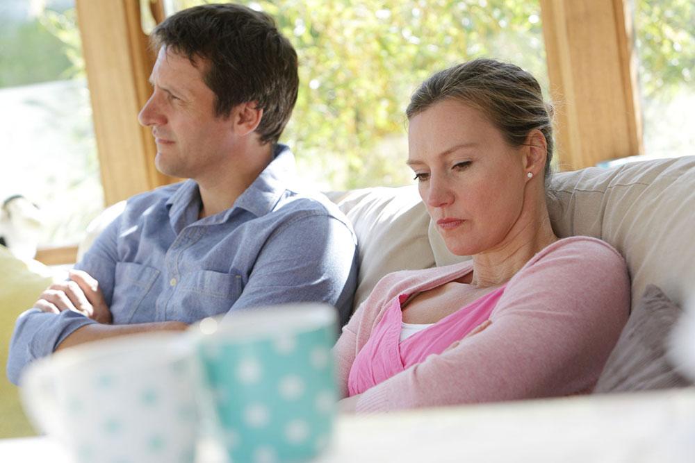 چطور بفهمیم به پایان زندگی رسیده ایم و باید برای طلاق آماده شویم؟