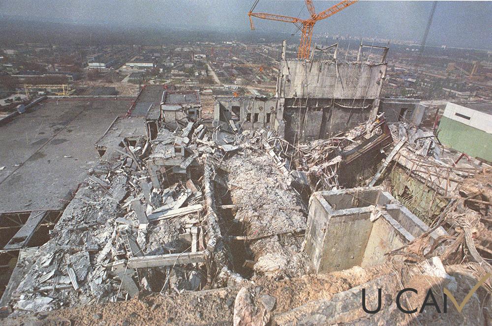 همه چیز درباره فاجعه هستهای چرنوبیل
