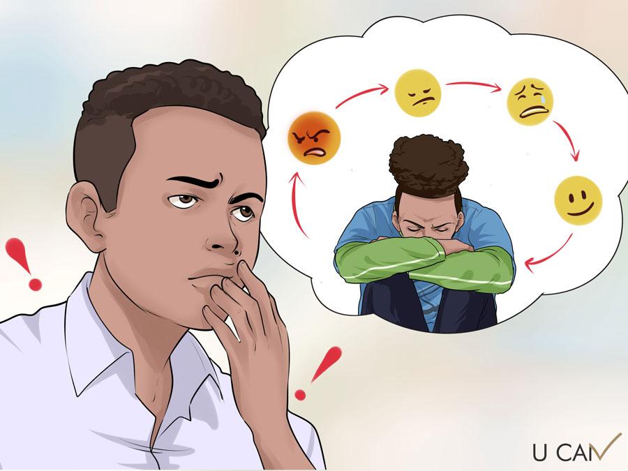 سبک تفکر افسرده ساز یکی از عوامل ایجادکننده خلق منفی پایدار