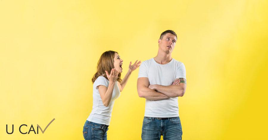 interpersonal relationship روابط بین فردی