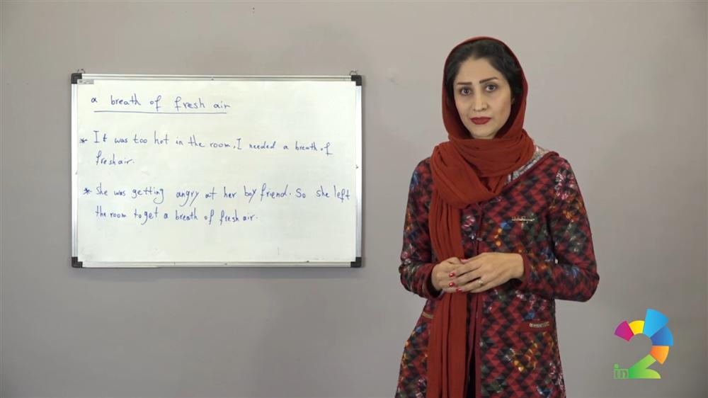 آموزش گرامر با ویدئوهای آموزشی