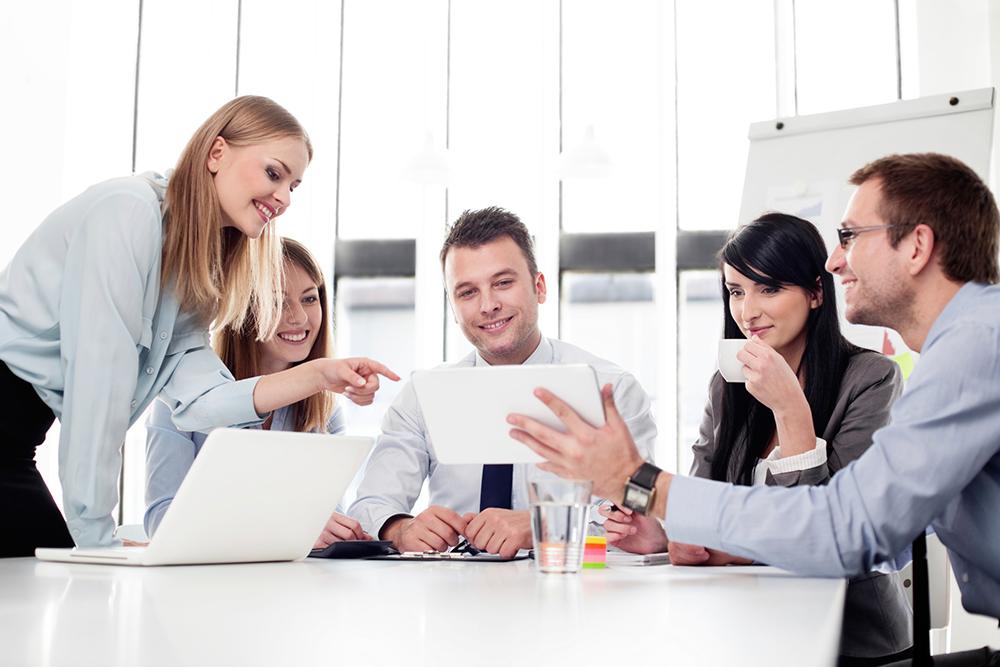 11 نکته برای حل هر گونه اختلاف در محل کار