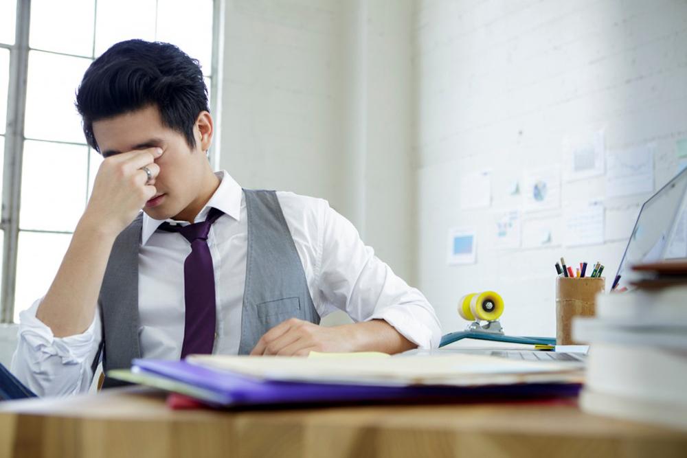 چرا باید از شغل خود به دلیل استرس استعفا دهیم؟