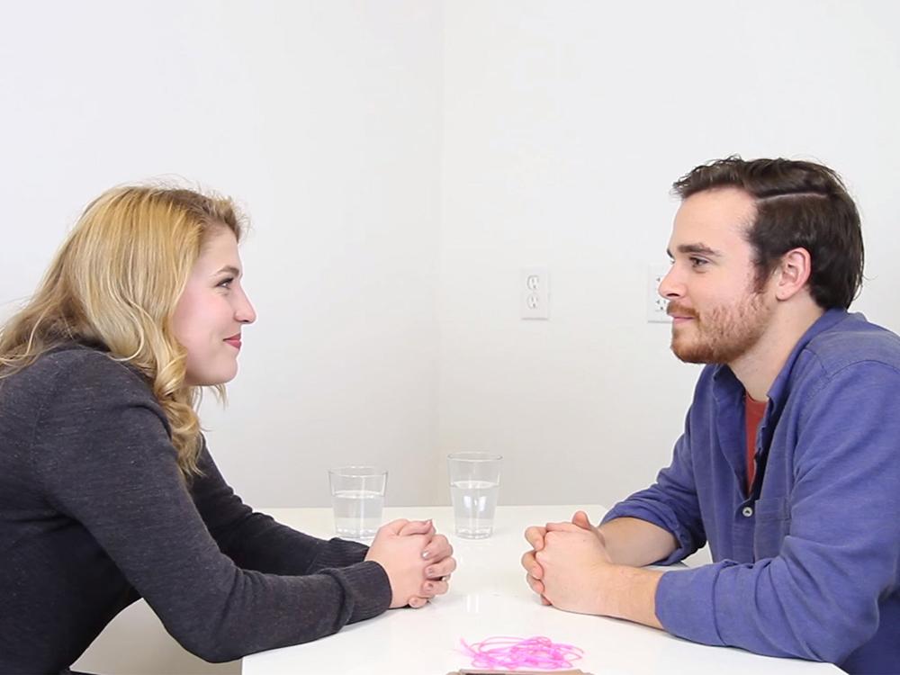 با این 14 سوال، مناسب ترین فرد را برای ازدواج انتخاب کنید!