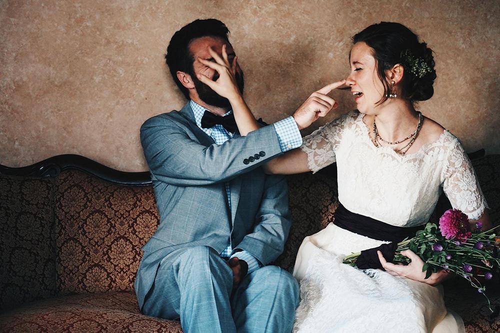 چطور ازدواج موفق و پایداری داشته باشیم؟