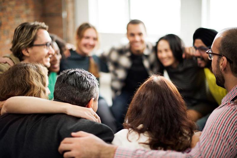 چگونه با همکارانمان رابطهای محکم بسازیم؟